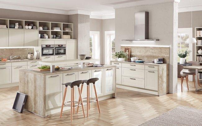 Credo 766 Nobilia Kitchen