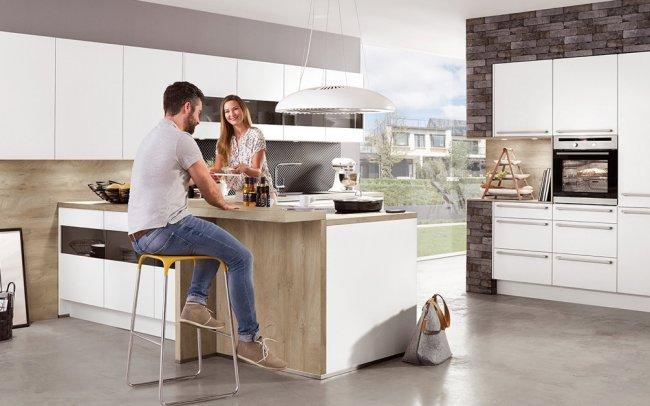 Fashion 168 Nobilia Kitchen