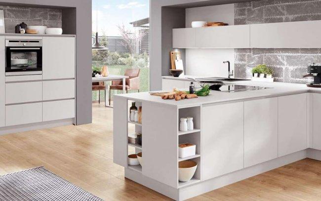 Fashion 171 Nobilia Kitchen