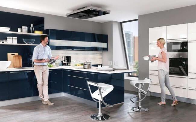 Flash 456 Nobilia Kitchen