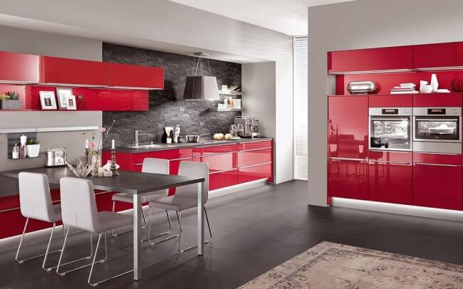 Flash 501 Nobilia Kitchen