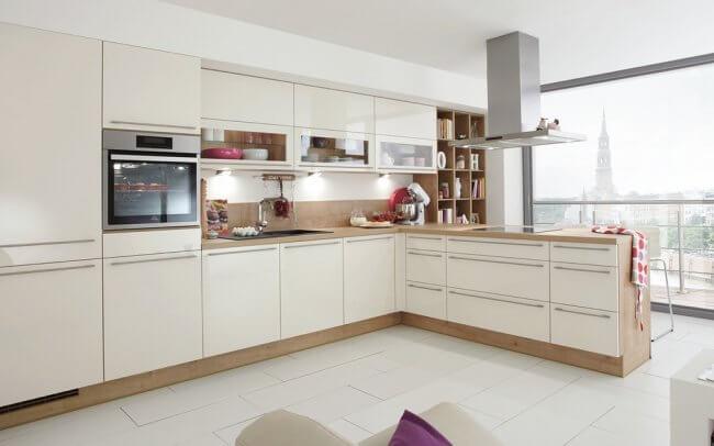Focus 462 Nobilia Kitchen