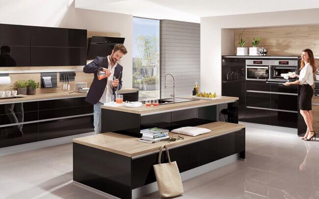 Focus 472 Nobilia Kitchen