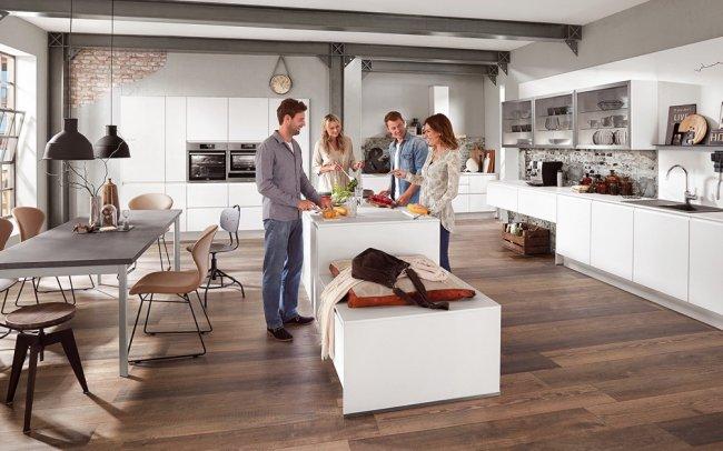 Inline 551 Nobilia Kitchen