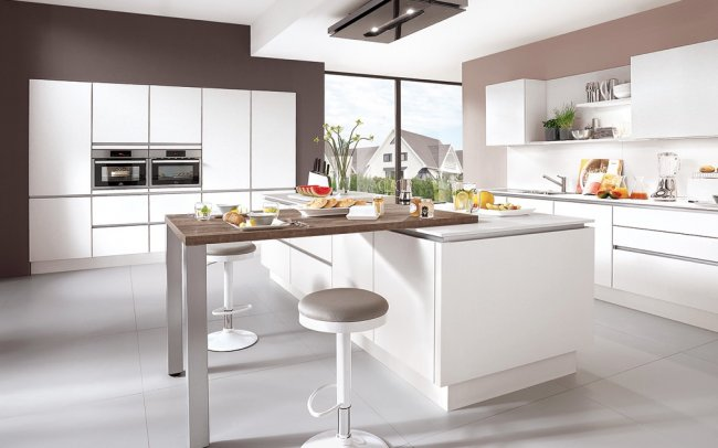 Laser 427 Nobilia Kitchen