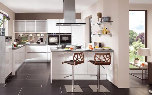 Lux 814 Nobilia Kitchen