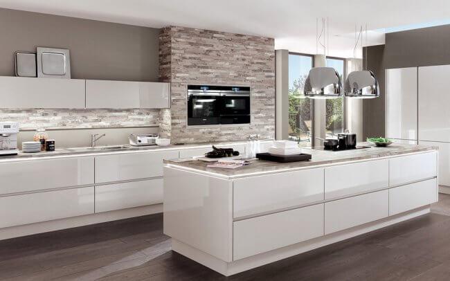 Lux 819 Nobilia Kitchen