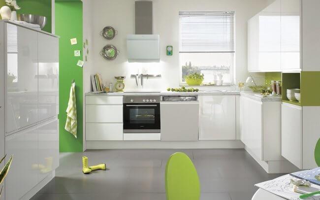 Pura 834 Nobilia Kitchen