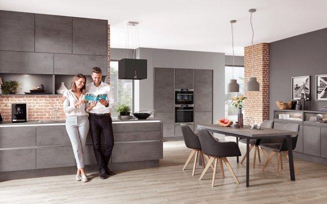 Riva 889 Nobilia Kitchen