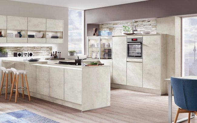 Riva 891 Nobilia Kitchen