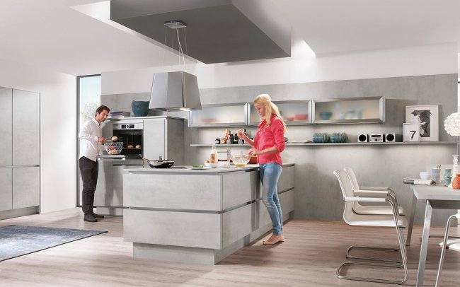 Riva 892 Nobilia Kitchen