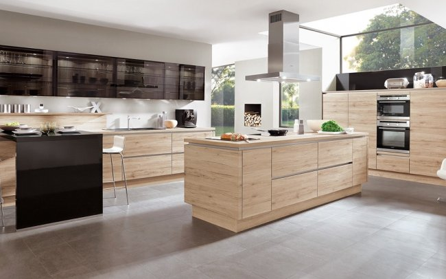 Riva 893 Nobilia Kitchen