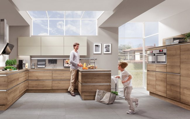 Riva 894 Nobilia Kitchen