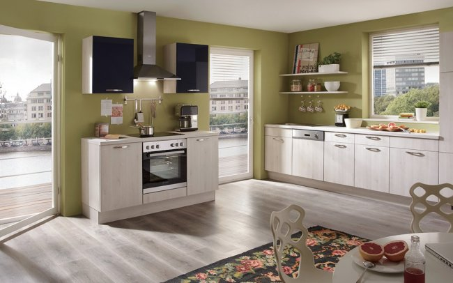 Speed 260 Nobilia Kitchen