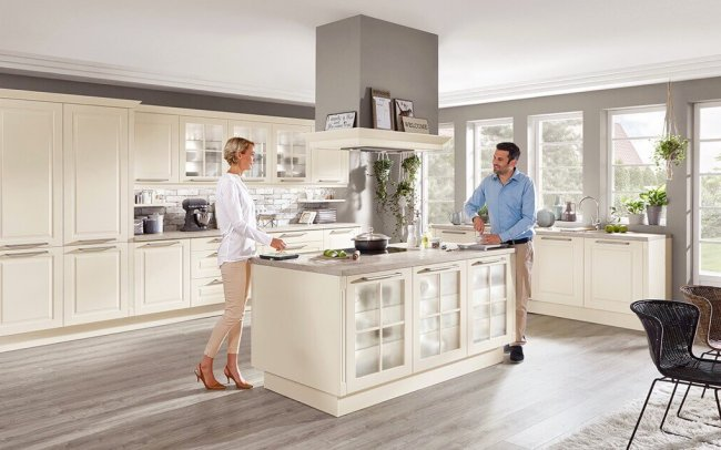 Sylt 849 Nobilia Kitchen