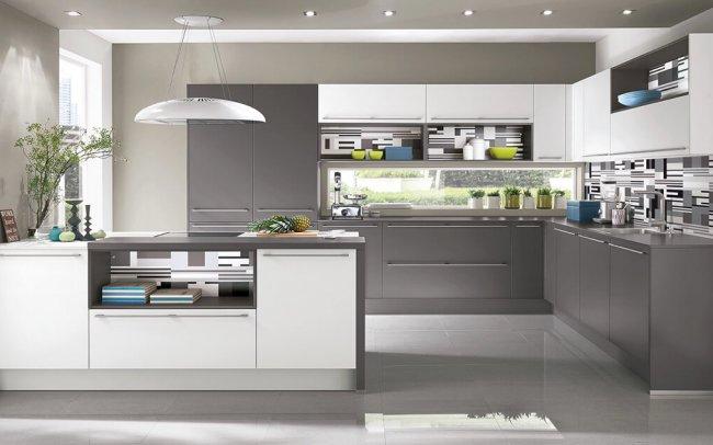 Touch 334 Nobilia Kitchen