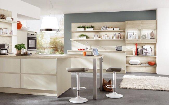 Touch 335 Nobilia Kitchen
