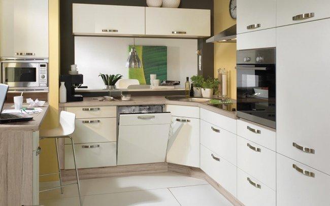 Touch 336 Nobilia Kitchen