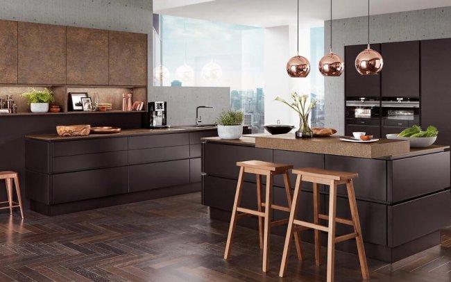 Touch 340 Nobilia Kitchen