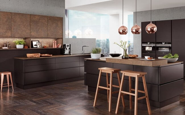 Touch 340 Nobilia Kitchen