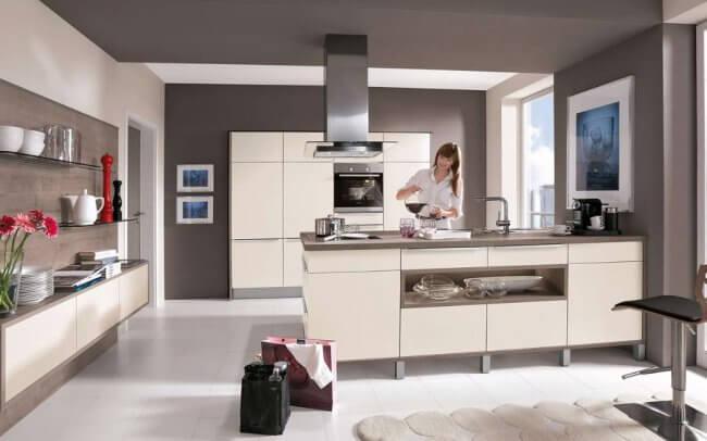 Touch 366 Nobilia Kitchen
