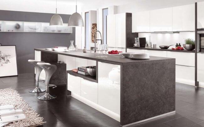 Vetra 951 Nobilia Kitchen